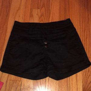 Tinseltown Denim Shorts